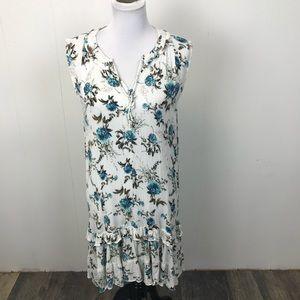 Hayden LA Boho Floral Dress